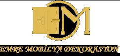 Emre Dekorasyon Logo